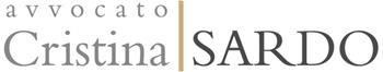 Avvocato Cristina Sardo